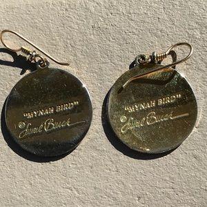 Laurel Burch Jewelry - Vintage Laurel Burch